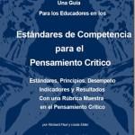 Estándares de Competencia para el Pensamiento Crítico–Richard Paul y Linda Elder