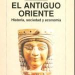 El antiguo Oriente: Historia, sociedad y economía-Mario Liverani