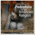 Los testigos de Jehová en crisis: secretos de pedofilia en una religión estadounidense–Bárbara Anderson