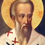 Ejemplos de cómo han «apoyado» el pensamiento libre y crítico en el cristianismo: Epifanio de Salamina