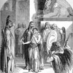 Abraham: mentiroso y manipulador (gracias a dios).
