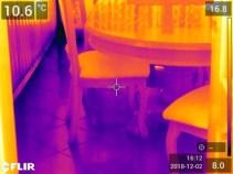 Terasos valgomojo termonuotrauka