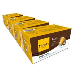 Nespresso_Nicola_Rossio_120_Cápsulas_