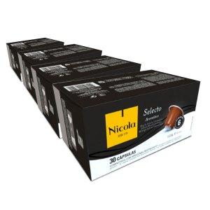 Nespresso_Nicola_Selecto_120_Cápsulas_(4x30cápsulas)_ate_ti