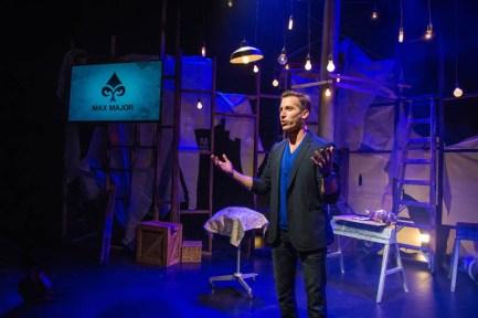 Think Again at the Adirondack Theatre Festival