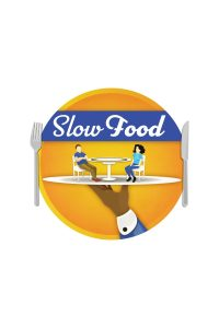 Slow Food @ Charles R. Wood Theater