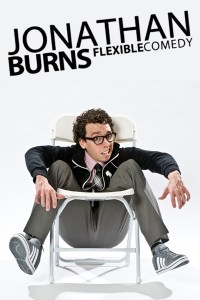 Jonathan Burns Flexible Comedy