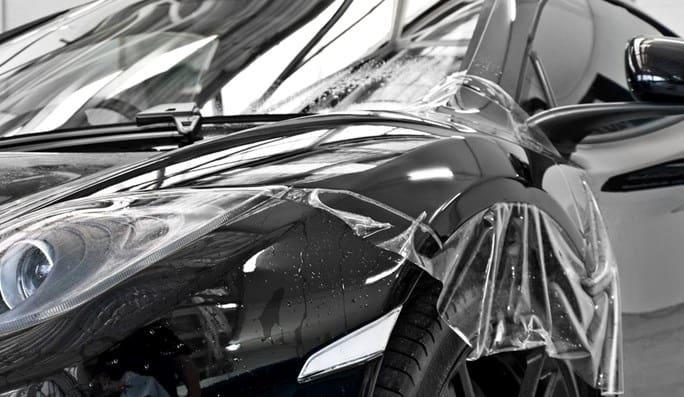 Pellicola protezione carrozzeria