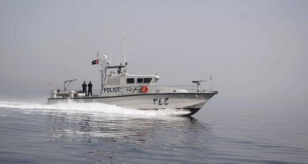 شرطة خفر سواحل