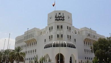 صورة بلدية مسقط توضح الإجراءات الوقائية للمطاعم والمقاهي