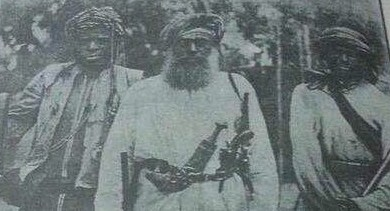 Photo of تعرّف على ثورة الشهيد بشير بن سالم الحارثي ضد الألمان