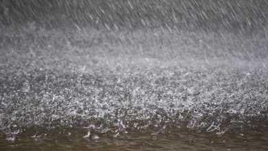 Photo of حالة الطقس: فرص لتساقط الأمطار وأدنى حرارة صفر