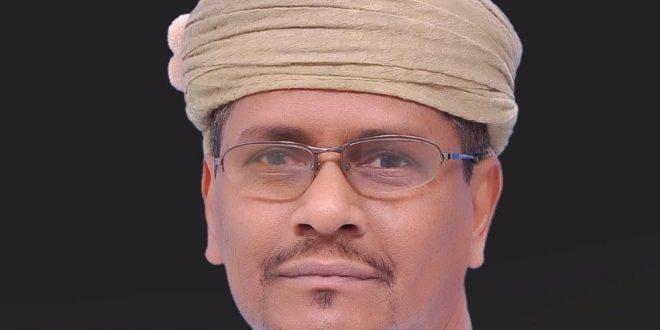 عبدالله باحجاج