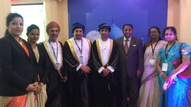 Photo of تجارة وصناعة عمان توقع مذكرتي تفاهم بـ ٥٠٠ مليون دولار