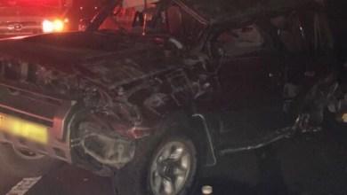 Photo of أنباء عن حادث لعمانيين في السعودية