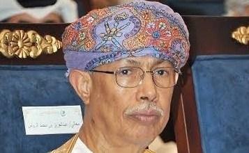 Photo of عبدالعزيز الرواس رجل التراث العربي لـ 2017