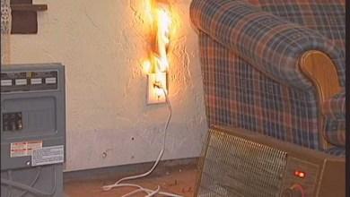 Photo of الكهرباء … المسبب الأول للحرائق في السلطنة عام 2015م