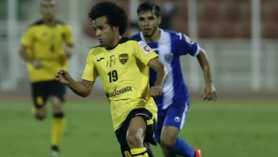 "Photo of السويق يخسر مباراة "" الذهاب "" في تمهيدي كأس الاتحاد الآسيوي"