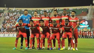 Photo of الأحمر العسكري إلى المباراة النهائية