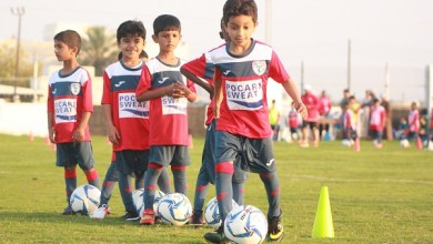 """Photo of مدرسة العلوي لكرة القدم تبدأ مرحلة صناعة """" جيل محترف """" من البراعم"""