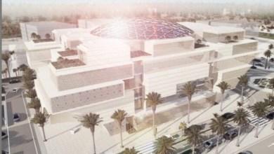 Photo of غدا.. تدشين مشروع مستشفى جديد في مسقط