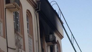 Photo of حريقان في منزل وشقة.. والدفاع المدني يتعامل معهما