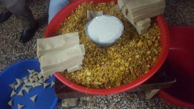 Photo of صدور الحكم ضد الذين أعدّوا وجبات خفيفة بزيوت في براميل صبغ، وطحين به حشرات