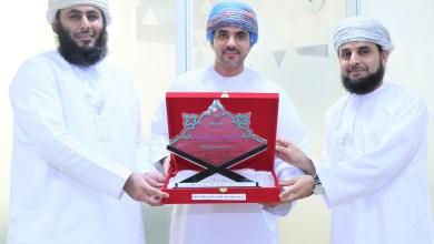 Photo of التحضير لانطلاق التصفيات النهائية لمسابقة رتل وارتق للقرآن الكريم الـ12