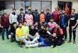 الطلاب العُمانيون في شفيلد ينظمون يوما رياضيا