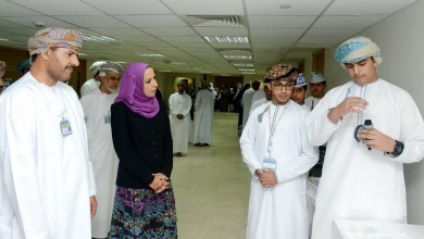 Photo of وزارة التربية تحتفل باليوم الخليجي للموهبة والإبداع
