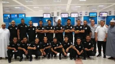 Photo of يد نادي مسقط إلى الدوحة .. وباربار البحريني أولى المواجهات