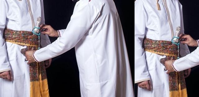 ضبط النفس حيوية آفة زي العريس العماني Comertinsaat Com