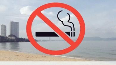 "Photo of ""دراسة صادمة"" عن المدخنين الشبان"