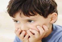 صورة ما أسباب القلق لدى الأطفال؟ وكيف يُعالَج؟