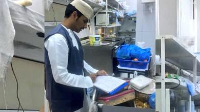 Photo of في المزيونة: ضبط عدد من المحلات والمطاعم والمقاهي المخالِفة