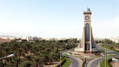 Photo of منها إصدارات جديدة: جامعة السلطان قابوس تشارك بـ 73 عنوانًا في معرض الكتاب