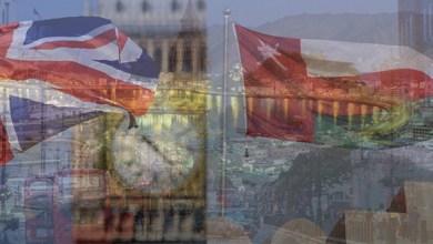 صورة مسؤول بريطاني: البريطانيون والعمانيون يتشابهون في الوسطية والتسامح