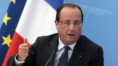 Photo of رئيس فرنسي سابق يزور السلطنة