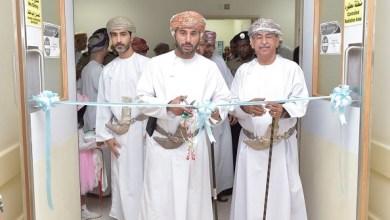 صورة متطوران ويقللان مدة العلاج: تدشين جهازين جديدين في المستشفى السلطاني