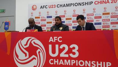 صورة العزاني: الفريق قدم مباراة كبيرة ولم يحالفه الحظ في التسجيل