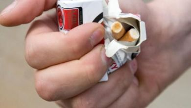 Photo of دراسة تحذر: آثار ضارة للإقلاع التدريجي عن التدخين