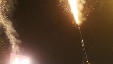 Photo of مطلق الألعاب النارية بنزوى في قبضة الشرطة