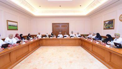 Photo of حماية الاطفال من الحوادث على طاولة مجلس الدولة
