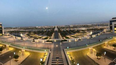 Photo of مطار مسقط الدولي نقطة اتصال محورية مع العالم.. والفطيسي يؤكد: جاهزون للتشغيل