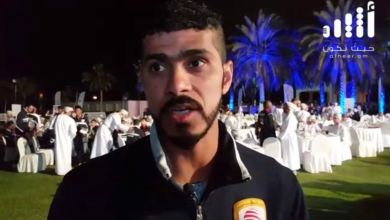 Photo of بالفيديو: الرزيقي ينفي ما تم تداوله عنه ويؤكد: إشاعات