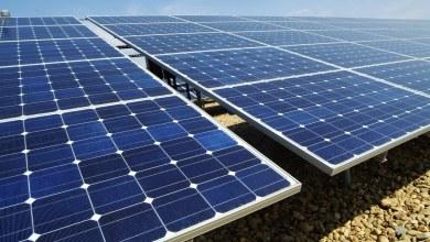 """صورة ترسية مشروع """"الطاقة الشمسية"""" في عبري لمجموعة سعودية كويتية… والإعلان عن مشاريع طاقة جديدة"""