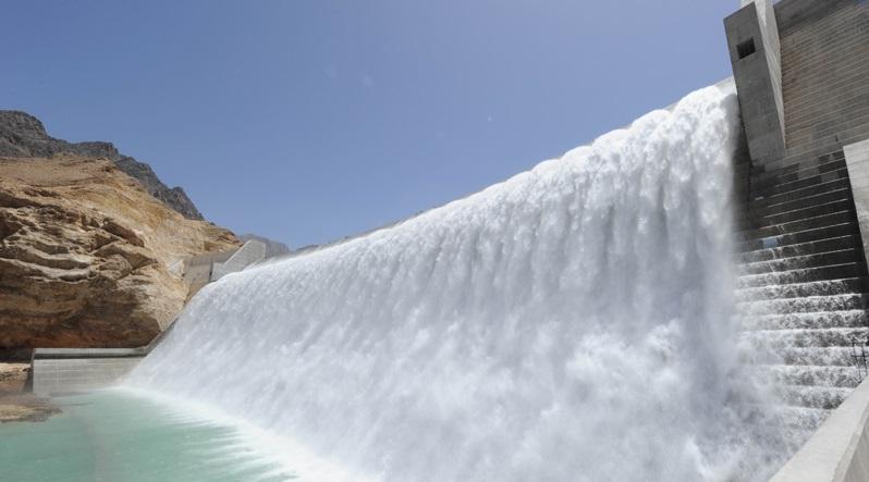 بدءًا من الغد: السياح على موعد مع سد وادي ضيقة