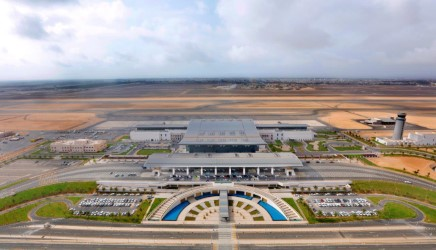 تزايد عدد رحلات الطيران إلى مطار صلالة ومسؤول فيه يوضح