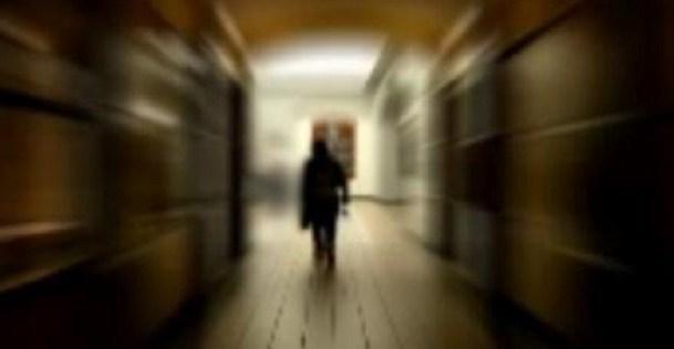 العثور على الفتاة المفقودة