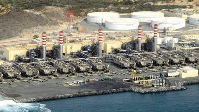 Photo of بالأرقام: تعرف على إجمالي إنتاج السلطنة من الكهرباء